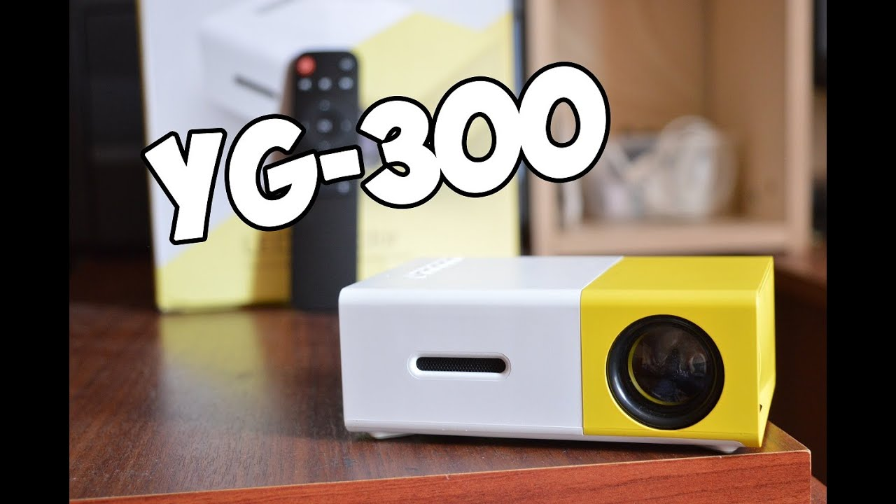 Видео YG-300