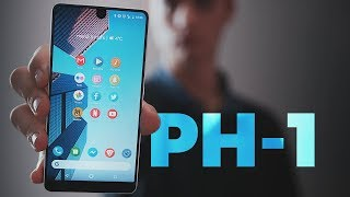 Essential Phone - Le Meilleur Smartphone ?