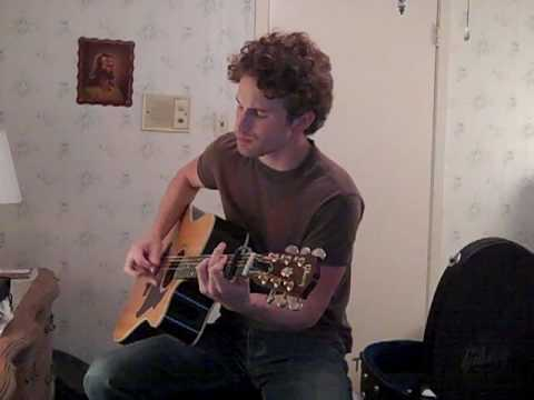 Making Memories Of Us - Keith Urban (cover) by Christopher Blake