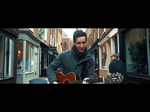 Luke Andrews - Coming Home (Official Music Video)