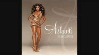 Ashanti-Struggle