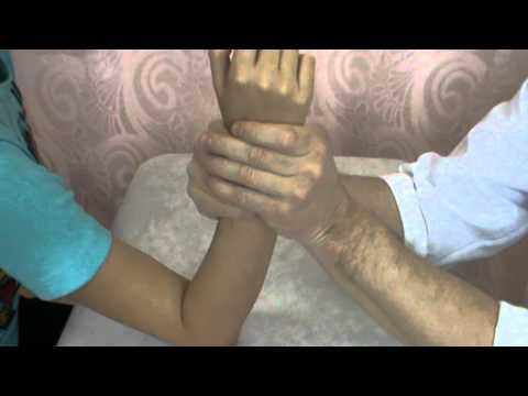 Функциональная диагностика межпозвонковой грыжи