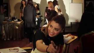 Beautiful memories of  Miss Tunisie 2015