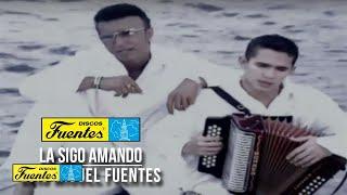 La Sigo Amando - Luis Miguel Fuentes ( Video Oficial ) / Discos Fuentes