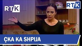 Çka Ka Shpija - Episodi 22 - Sezoni II