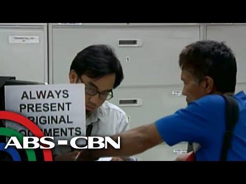 [ABS-CBN] Bandila: Pagbabayad ng SSS contribution, inisa