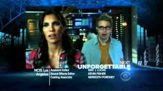 NCIS Los Angeles - Trailer/Promo - 3x06
