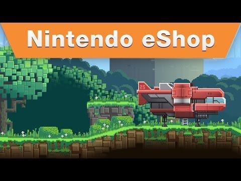 Nintendo eShop -- A.N.N.E Teaser Trailer for Wii U thumbnail