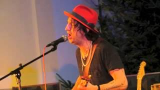 "Joseph Arthur - ""Coney Island Baby"" (Lou Reed)"
