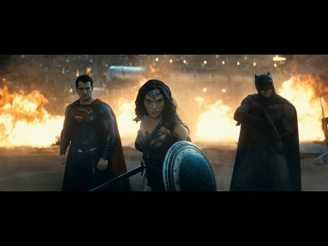 All Of The DC Films Shine In This Cinematic Retrospective
