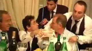FUNNY CRAZY WAITER MisterMax video preview