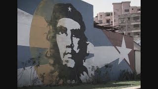 Famous quotations from revolutionary Che Guevara