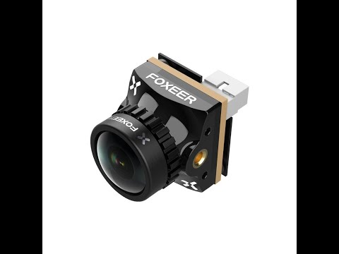 Foxeer Razer Nano 1200TVL CMOS Low Latency FPV Camera da Banggood