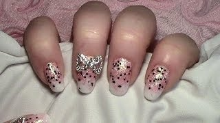Einfaches Nageldesign Free Video Search Site Findclip