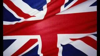 United Kingdom National Anthem (with lyrics)