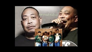 Fresh Kid Ice Of 2 Live Crew Passed In Miami At Age 53.