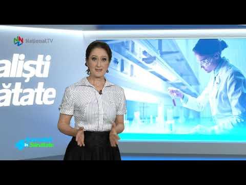 Specialisti in sanatate - 10 octombrie 2020