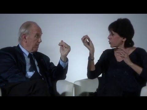 Parlons d'amour et de sexualité avec Arouna Lipschitz et le Pr Henri Joyeux