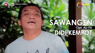Gambar cover DIDI KEMPOT - SAWANGEN (Official Music Video)