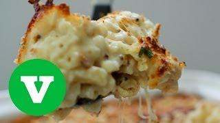 Cauliflower Mac And Cheese: Good Food Good Times