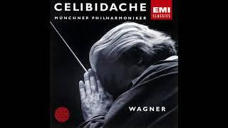Wagner - Tannhäuser - Overture - Celibidache, MPO (1993)