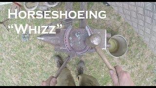 Horse Shoeing Whizz