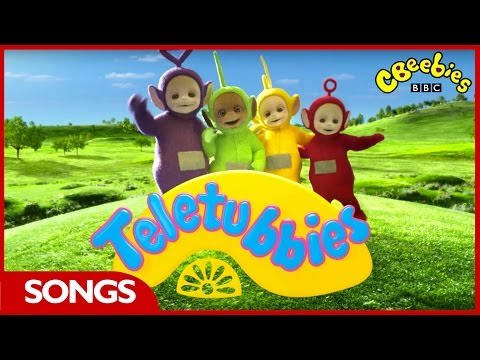 cbeebies teletubbies theme song 2015