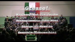 preview picture of video 'Banda di Casto (BS) - Grease!'