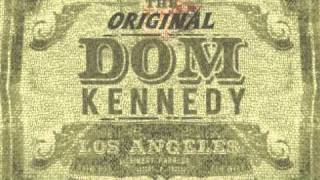 Dom Kennedy-The HOMIES