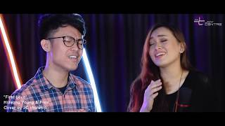 """""""First Love"""" - Hillsong Y&F Cover By JC Worship."""