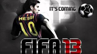 FIFA 13 SOUNDTRACK -  Flo Rida - Let It Roll Pt.2 Feat (lil wayne)