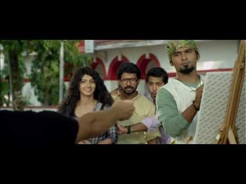 Vellil Paravakalaai - Cinema Company Friendship Song