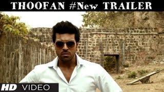 Ram Charan Teja, Priyanka Chopra, Srihari, Prakash Raj - Trailer 2 - Toofan