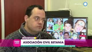 Betania en la TV Pública