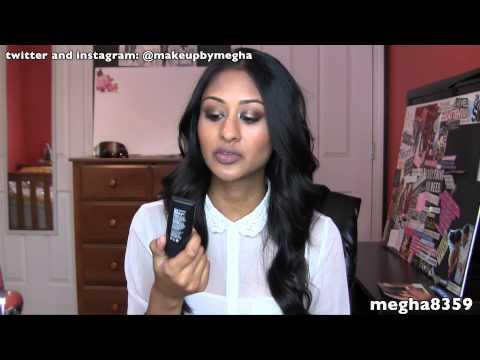 Basic Cosmetic Brush Set 510 by Crown Brush #10
