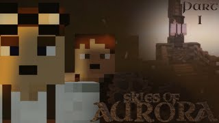 A Journey Starts (Minecraft Machinima Series)