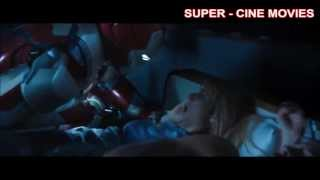 Homem de Ferro 3 Trailer Legendado [HD]