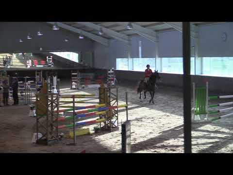 Concurso de Saltos San Fermín 171118 Video 11