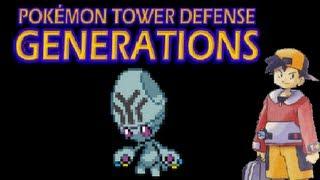 Elgyem  - (Pokémon) - PTD2: Shiny Elgyem - Mystery Gift