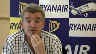 Michael O'Leary hits back at Panorama 'lies'