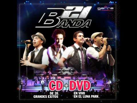 Banda XXI - Al final del camino