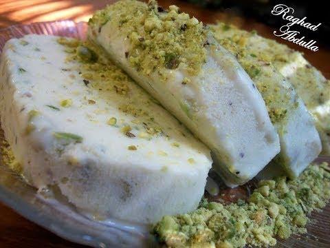 Video Arabic Ice Cream