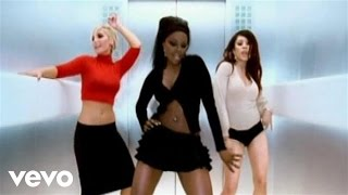 Sugababes - Push The Button video