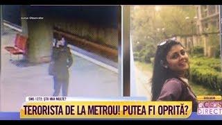 Mecanicul Metroului Care A Lovit-o Pe Tânără A Dat Declaraţii Cutremurătoare!