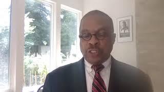 Thomas Johnson: Montgomery County Circuit Court Judge Candidate Statement