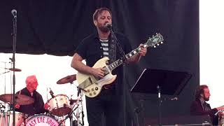 Dan Auerbach live at The Growlers Six music festival - Cherry Bomb