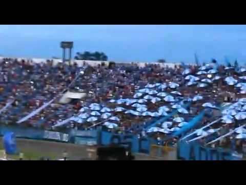 """""""LOS CHIFLADOS DAN EL ESPECTACULO"""" Barra: Los Chiflados • Club: Blooming"""
