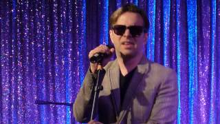 Johnny Hates Jazz-Southampton 3.17.16 Magnetized