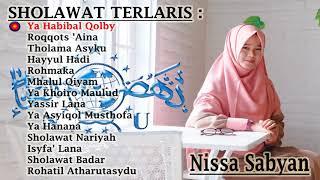 Sholawat Nissa Sabyan Terlaris 2018