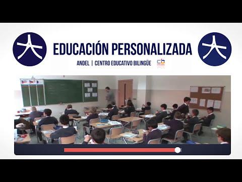 Video Youtube ANDEL